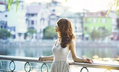 5 bijzondere manieren om er slanker uit te zien