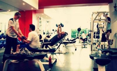 Trainen in de sportschool: zo moet het niet