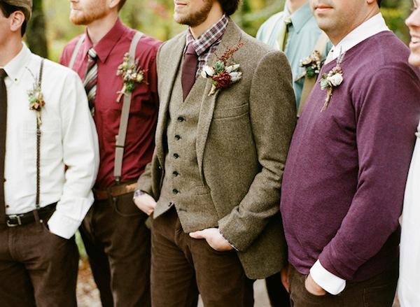 bruiloftgasten