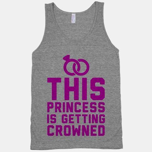 princess shirt