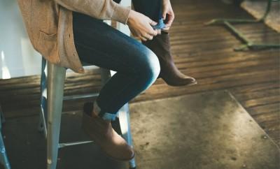Spijkerbroek mooi houden