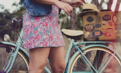 Fit worden door fietsend of lopend naar werk te gaan