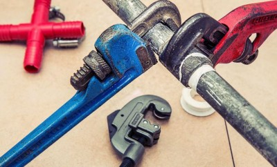 Loodgieterswerk - wat doet een loodgieter?