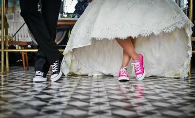 Outfit voor op een bruiloft