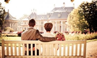 Mooiste trouwlocaties in Europa