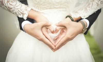 trouwen mooie symbolen