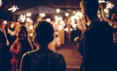 organiseren van onvergetelijk bruiloftsfeest