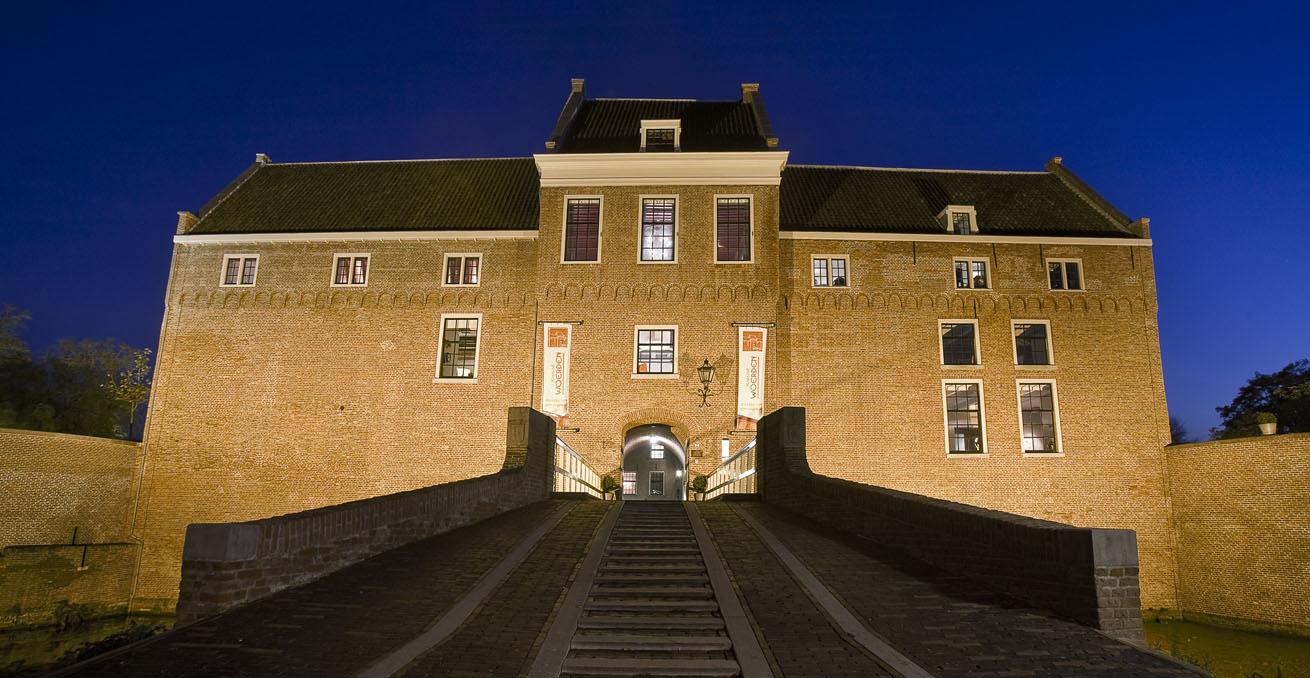 De 5 mooiste trouwkastelen in Nederland   Lifestyle Vision