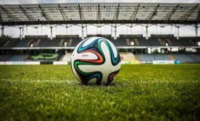 voetbalschoenen, voetbal