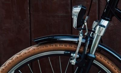 fiets in woonkamer trend