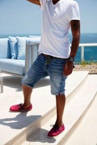 Korte Broek Heren Over De Knie.De 3 Korte Broeken Voor Heren Lifestyle Vision
