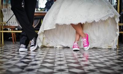 soorten bruiloft