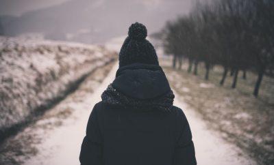 uitkiezen van een winterjas