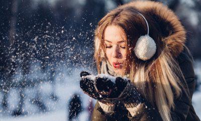 veilig de winter in