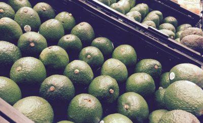 avocado's die veel gezondheidsvoordelen hebben