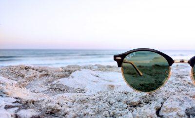 zonnebril is één van de gadgets van 2017 voor de vrouw