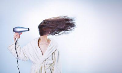 slechte haargewoontes