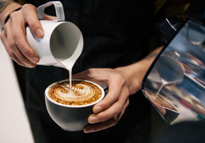 koffie specialist