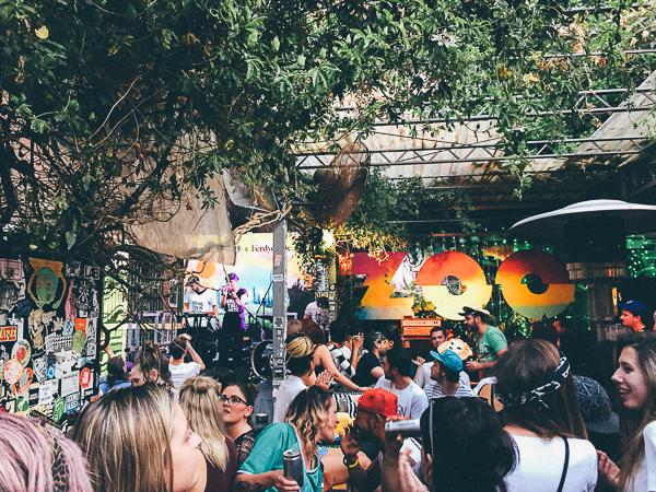 Melbourne Music Week 2017
