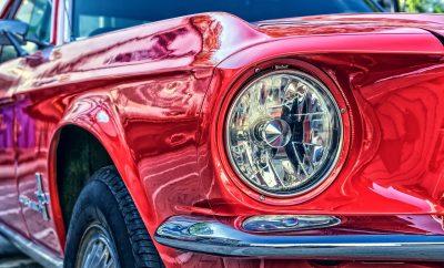 het prive leasen van een auto