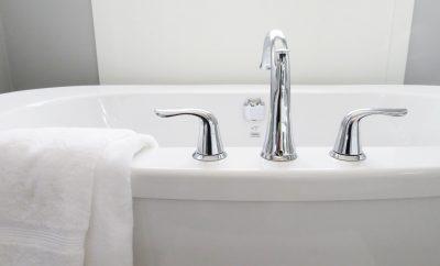 badkamer laten installeren door loodgieter