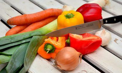Biologisch voedsel beter voor het milieu