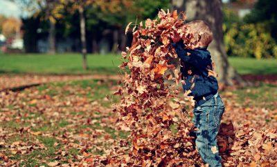 kledingtips voor kinderen in de herfst