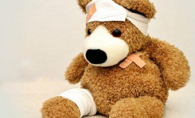 zorg ervoor dat je pijnklachten vermijd