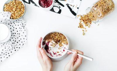 ontbijt ideeen