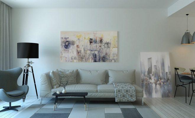 4 Stijlvolle accessoires voor in de woonkamer - Lifestyle Vision