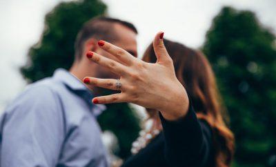 3 originele huwelijksaanzoeken