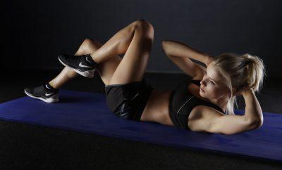 eigen fitness ruimte inrichten