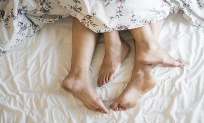 verliefd en onbevredigend seksleven