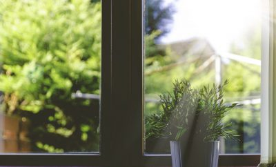 huis beschermen tegen zon