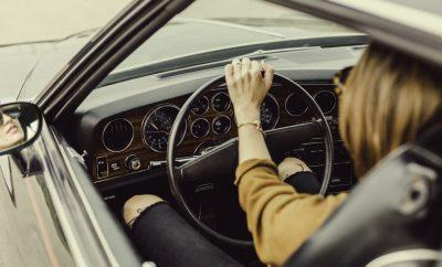 autorijden in stijl