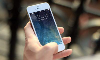 iphone bereikbaarheid
