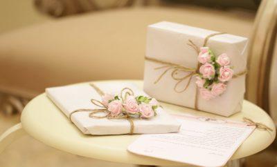 origineel en attent bruidscadeau