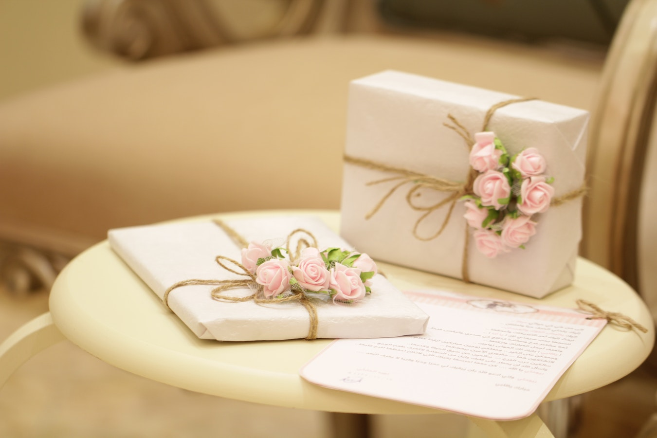 Ideeën Voor Een Origineel Bruidscadeau Lifestyle Vision