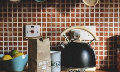 optimaal gebruik maken van kleine keuken