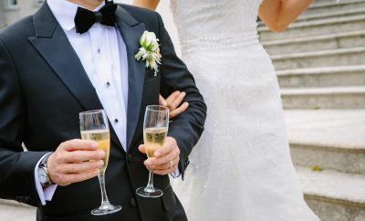 bruiloftsfeest organiseren