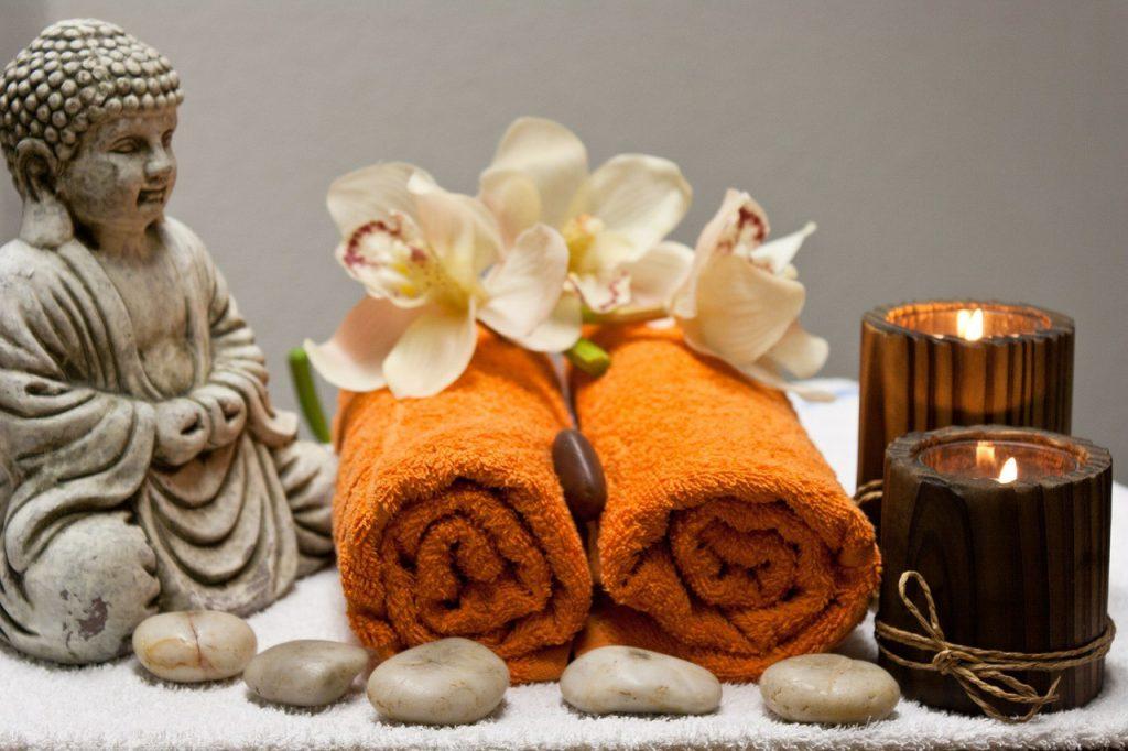 Een heerlijke dagje spa, wellness of sauna