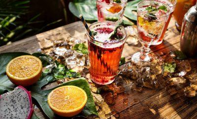 cocktails zelf maken