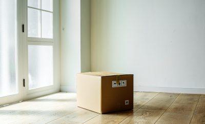 praktische checklist verhuizen