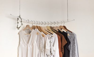 kledingkast indelen