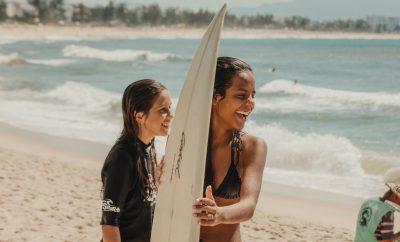 surfboard voor beginners