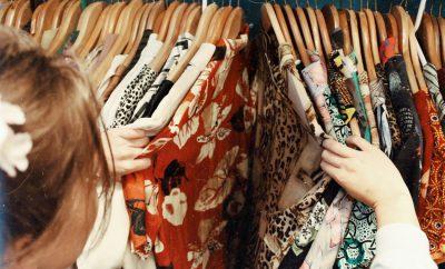 oude kleding verkopen