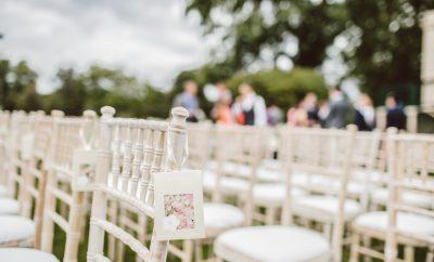 Feestlocatie bruiloft