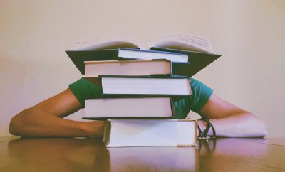 afstuderen met faalangst tips