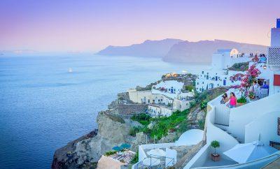 Vakantie Griekenland eilandhoppen