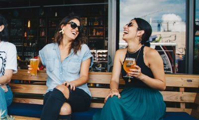 Typische vrouwen drankjes